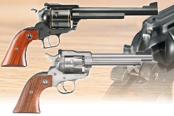 Ruger Single Action Revolver
