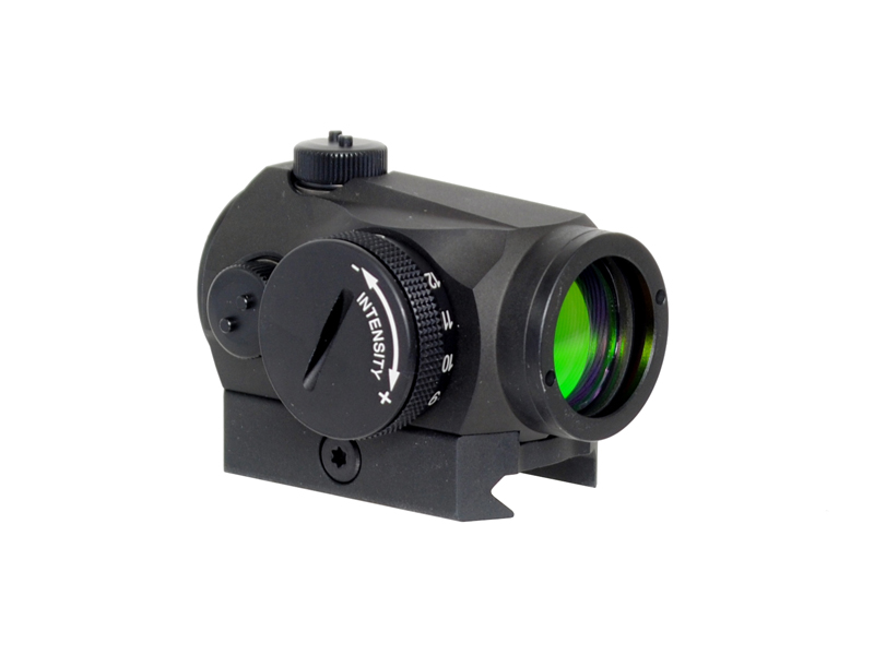 Aimpoint Micro T-1 ACET 4 MOA Punkt
