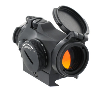Aimpoint Micro T-2 ACET,  2 MOA Punkt
