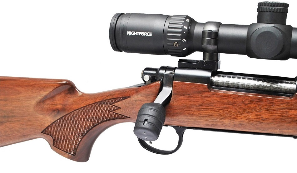 Remington 700 Kammerstengelgriff (groß)