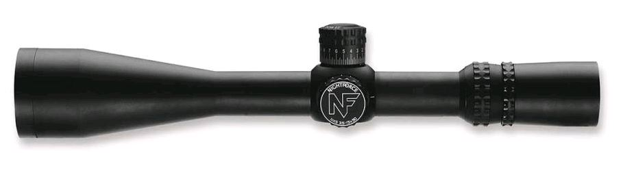 Nightforce NXS 3,5-15x50