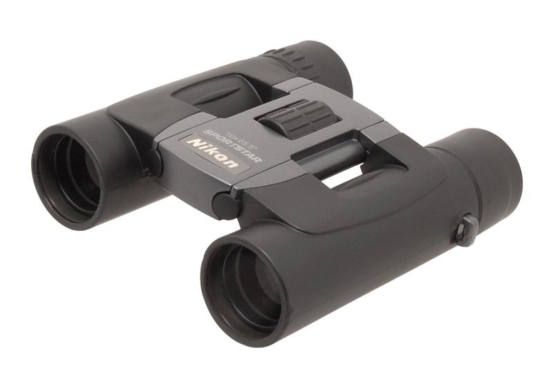 Nikon 10x25 sportstar fernglas