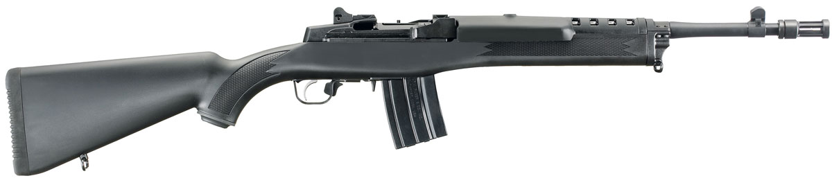 Ruger Mini-14 Tactical Rifle Selbstladebüchse .300 BLK