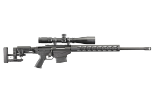 Ruger Precision Rifle .308 Win.