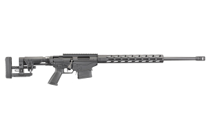 Ruger Precision Rifle 6,5 PRC