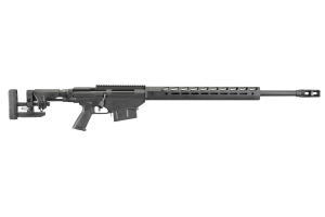Ruger Precision Rifle .300 PRC