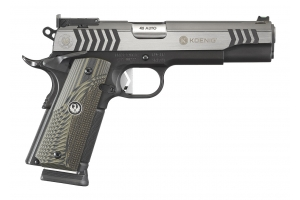Ruger SR1911 Competition .45 Auto