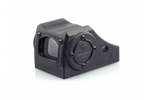 Shield Switchable Interface Sight