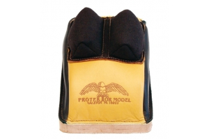 Protektor Sandsack Hinterschaft ´Bumble Bee´