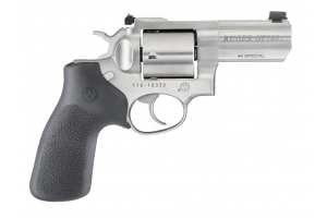 Ruger GP100-Revolver .44 Special stainless