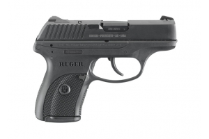 Ruger LC380 .380 Auto