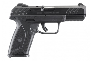 Ruger Security-9 Pistole 9mm Luger