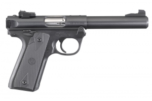 Ruger Mark IV 22/45 Pistole .22 lfB.