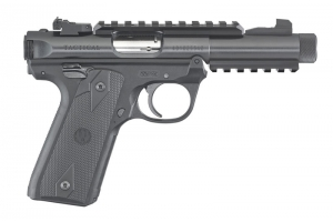 Ruger Mark IV 22/45 Tactical 22lfB.