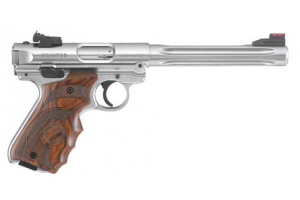 Ruger Mark IV Hunter .22lfB.