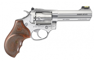 Ruger SP101 Revolver .357 Mag. Match Champion