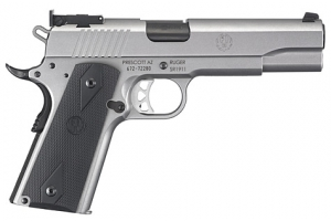 Ruger SR1911 10mm Auto