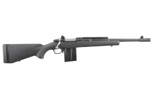 Ruger Gunsite Scout Rifle .308 Win.