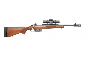 Ruger Gunsite Scout Rifle .450 Bushmaster