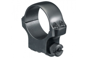Ruger Ring 30mm, brüniert medium