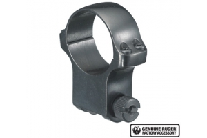 Ruger Ring 30mm, brüniert X-High
